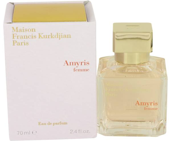 Amyris Femme Perfume