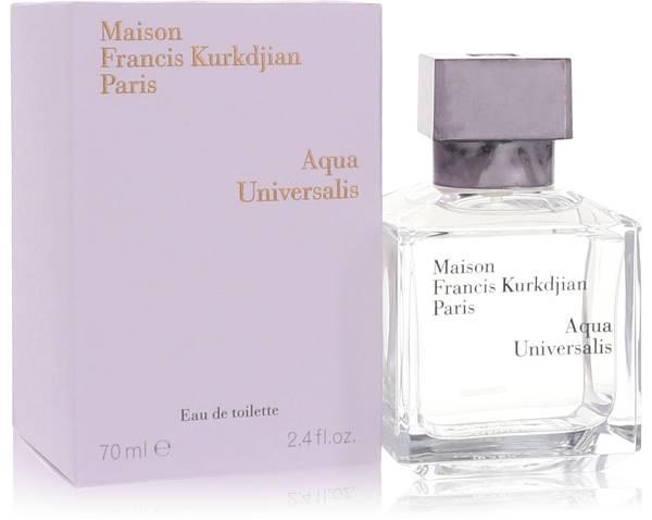 Aqua universalis perfume for women by maison francis kurkdjian for Acqua universalis maison francis kurkdjian