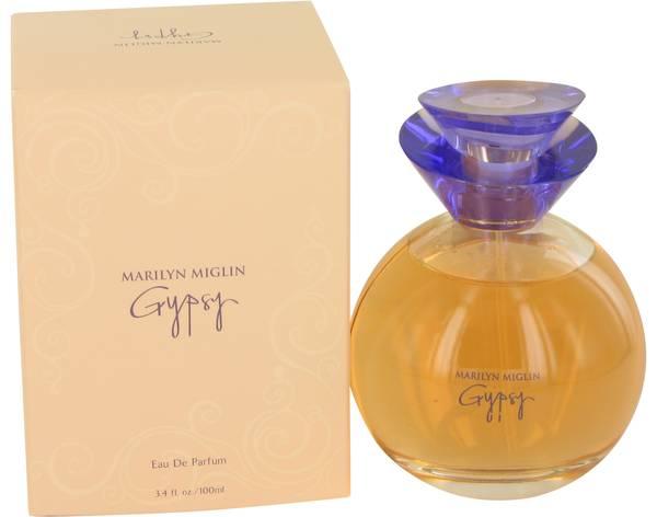 Marilyn Miglin Gypsy Perfume