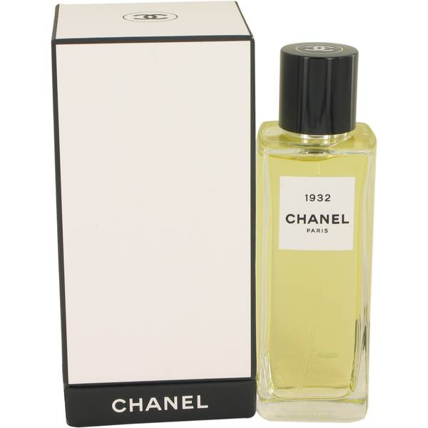 Chanel 1932 Perfume