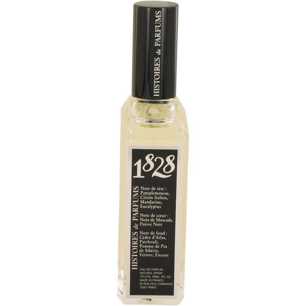 1828 Jules Verne Perfume