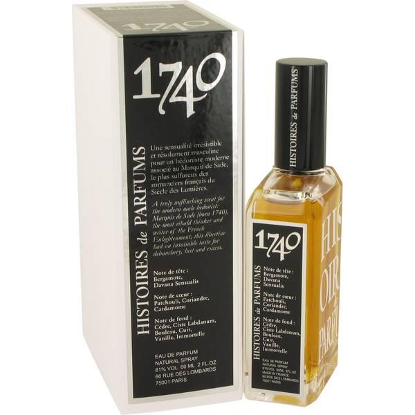 1740 Marquis De Sade Perfume