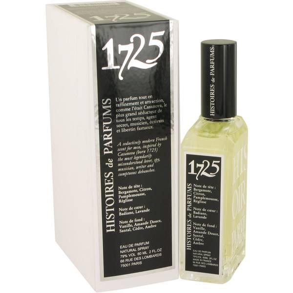 1725 Casanova Perfume