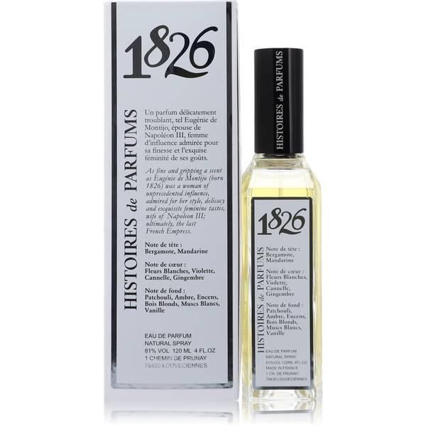 1826 Eugenie De Montijo Perfume