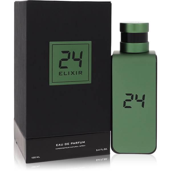 24 Elixir Neroli Cologne