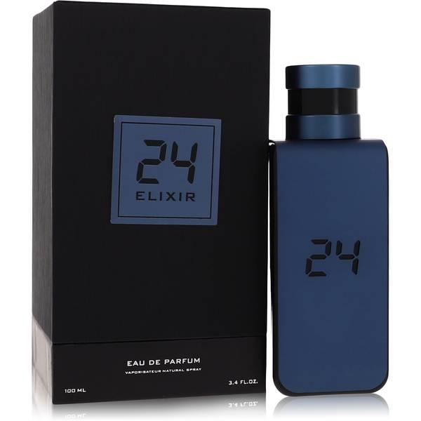 24 Elixir Azur Cologne