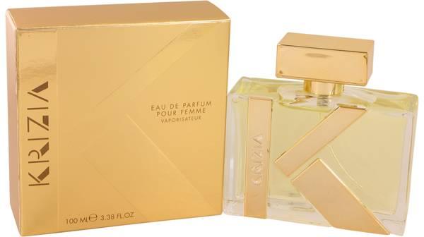 Krizia Pour Femme Perfume