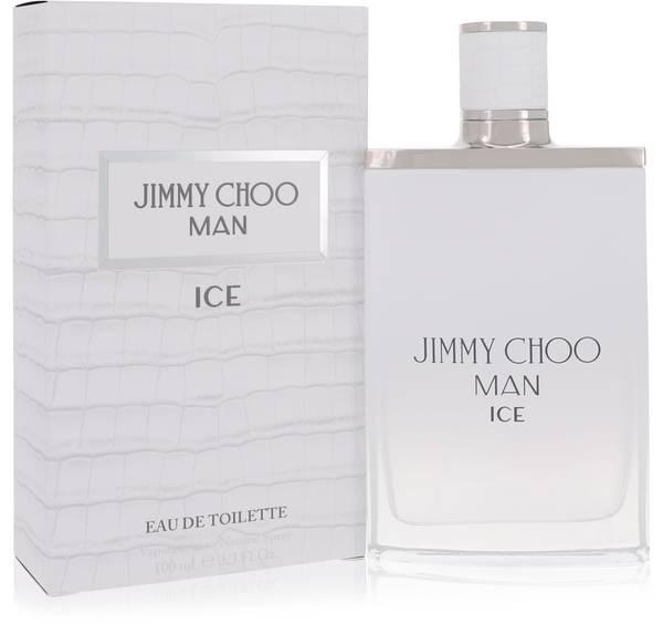 Jimmy Choo Ice Cologne