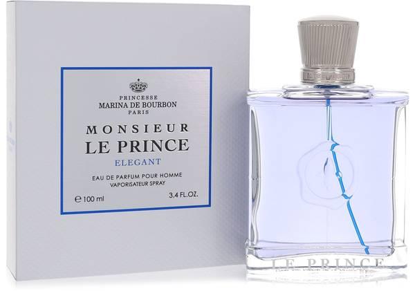 Monsieur Le Prince Elegant Cologne