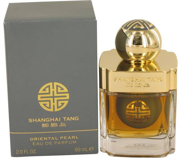 Shanghai Tang Oriental Pearl Perfume