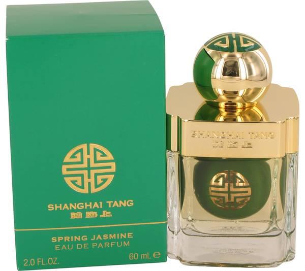 Shanghai Tang Spring Jasmine Perfume