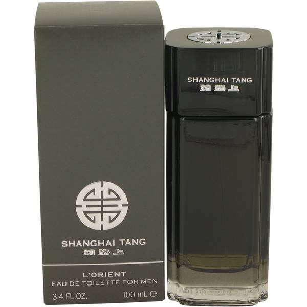 Shanghai Tang L'orient Cologne