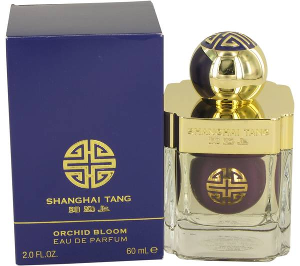 Shanghai Tang Orchid Bloom Perfume
