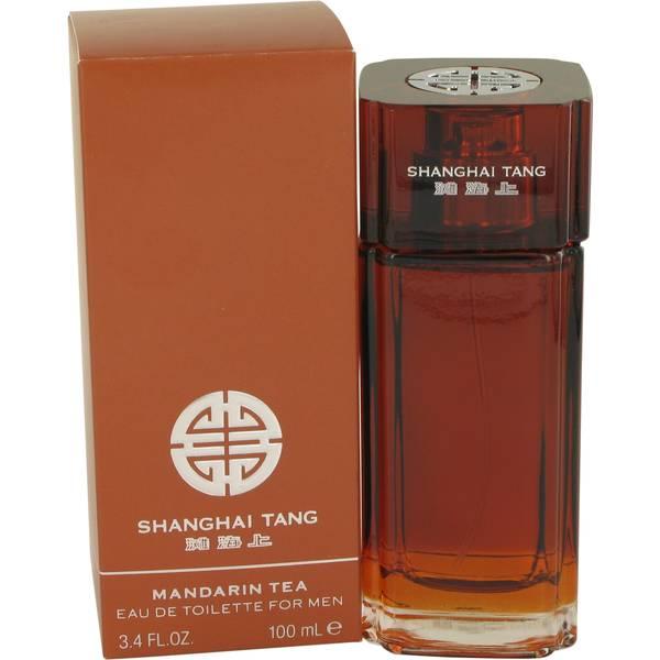 Shanghai Tang Mandarin Tea Cologne