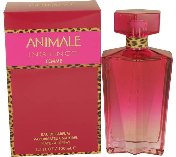 Animale Instinct Perfume