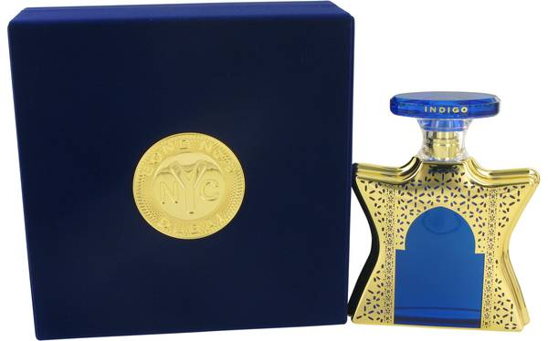 c4fc35b79873e Bond No. 9 Dubai Indigo Perfume by Bond No. 9