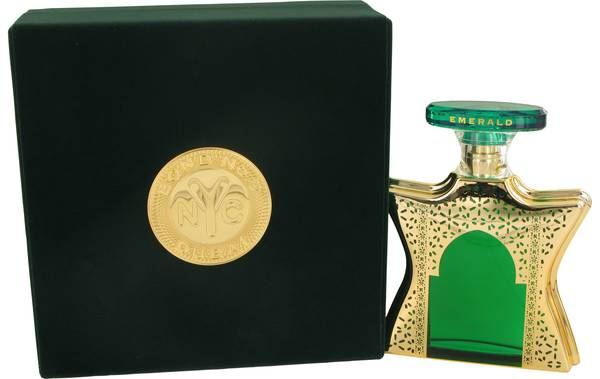 Bond No. 9 Dubai Emerald Perfume