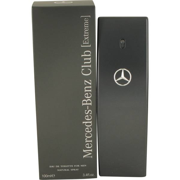 Mercedes Benz Club Extreme Cologne