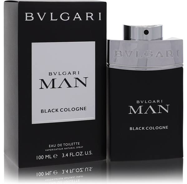 Bvlgari Man Black Cologne Cologne
