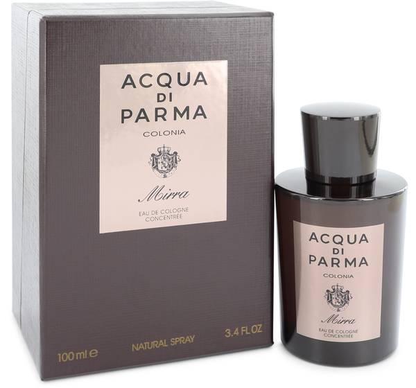 Acqua Di Parma Colonia Mirra Cologne