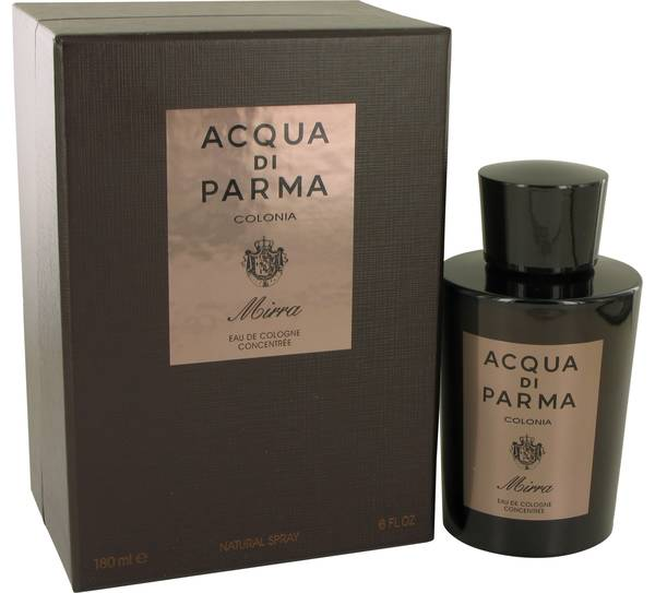 Acqua Di Parma Colonia Mirra Perfume