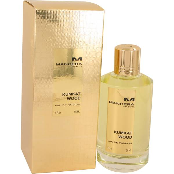 Mancera Kumkat Wood Perfume by Mancera
