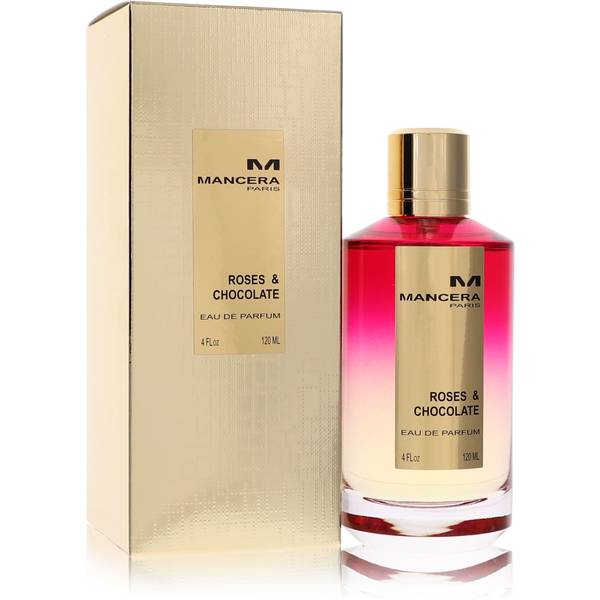 Mancera Roses & Chocolate Perfume