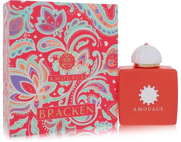 Amouage Bracken Perfume