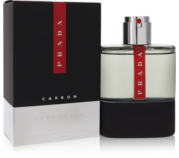 4db2c55bf Prada Luna Rossa Carbon Cologne by Prada | FragranceX.com