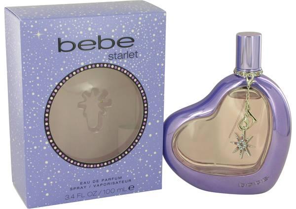 Bebe Starlet Perfume