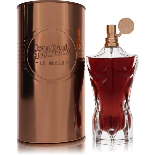 Jean Paul Gaultier Essence De Parfum Cologne