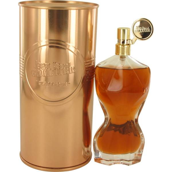 Jean Paul Gaultier Essence De Parfum Perfume