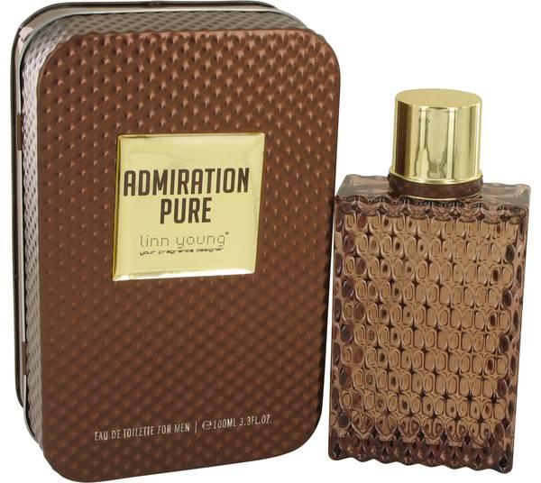 Admiration Pure Cologne