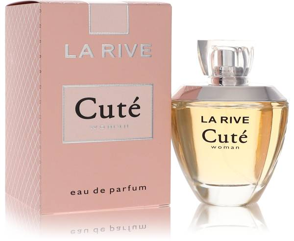 La Rive Cute Perfume