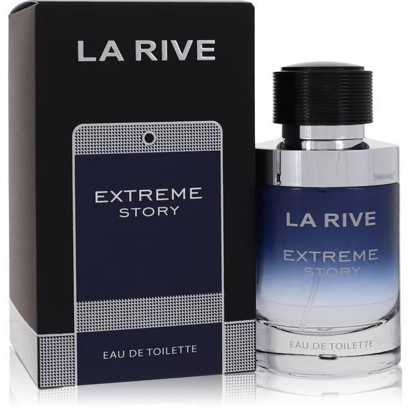 La Rive Extreme Story Cologne