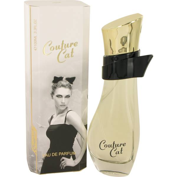 La Rive Couture Cat Perfume