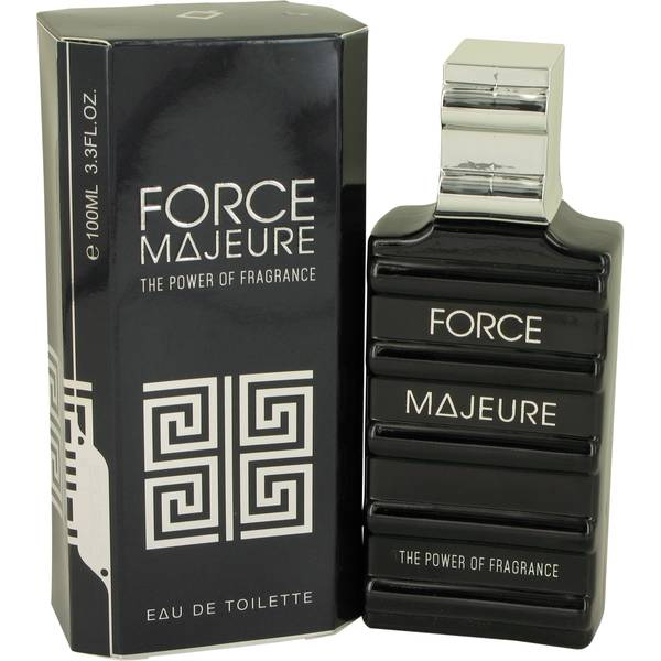 Force Majeure Cologne