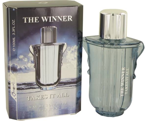 The Winner Takes It All Cologne