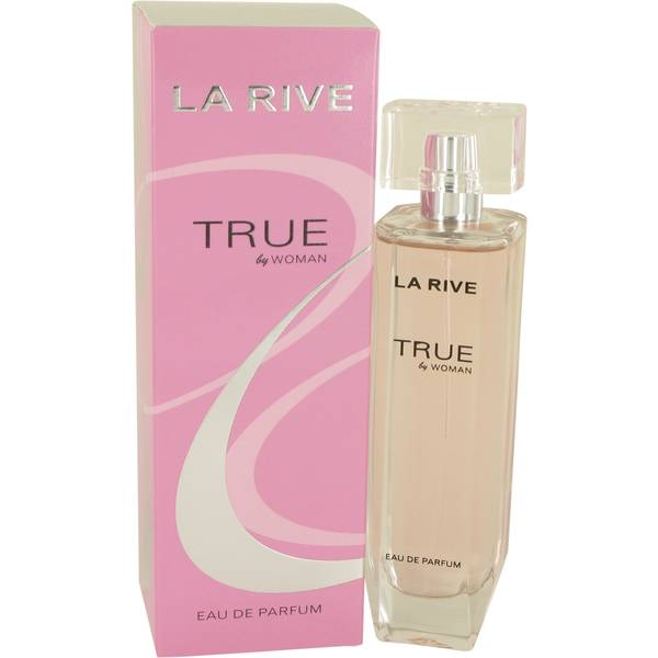 La Rive True Perfume by La Rive