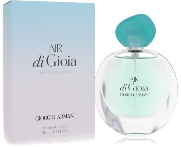 Air Di Gioia Perfume