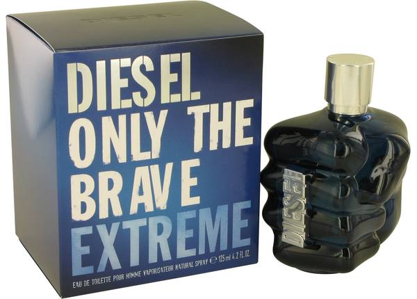 Only The Brave Extreme Cologne