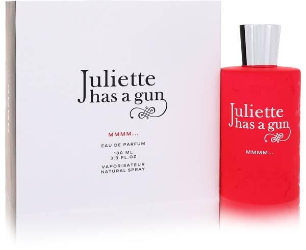 Juliette Has A Gun Mmmm Perfume