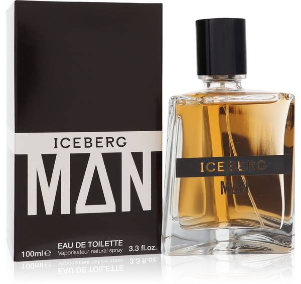 Iceberg Man Cologne