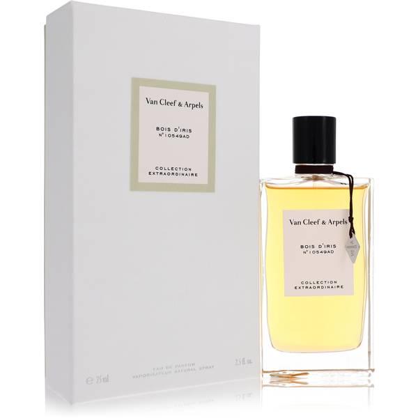 Van Cleef & Arpels Bois D'iris Perfume