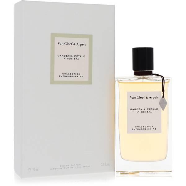 Gardenia Petale Perfume