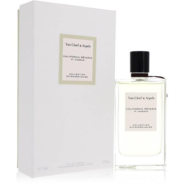 California Reverie Perfume