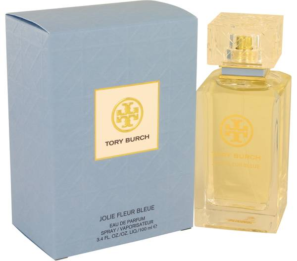 Tory Burch Jolie Fleur Bleue Perfume