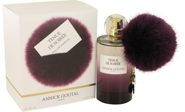 Annick Goutal Tenue De Soiree Perfume