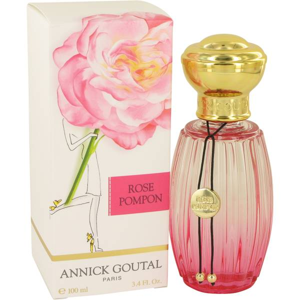 Annick Goutal Rose Pompon Perfume