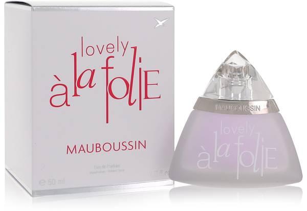 Mauboussin Lovely A La Folie Perfume